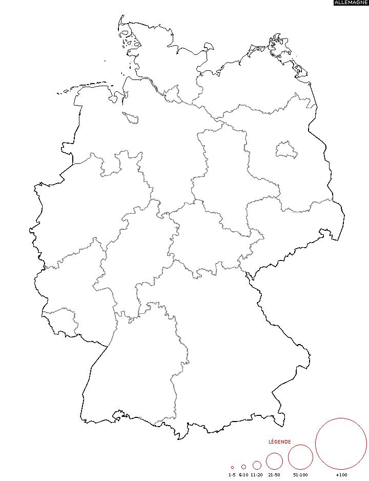 Deutschland Namensherkunft